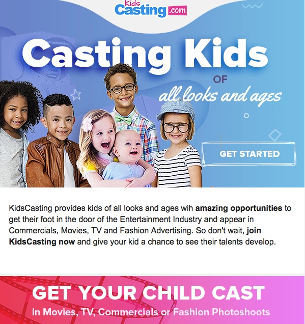 There are three ways to apply: Attend our Chicago casting call on August 11, Attend our NYC casting call on August 18, or Apply online. Casting info and apply at getessay2016.tk